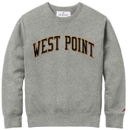 Classic Stadium Crew Sweatshirt