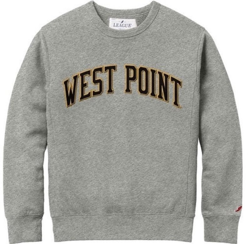 League West Point Classic Stadium Crew Sweatshirt