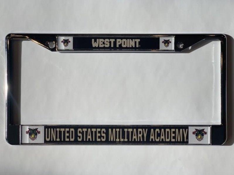 West Point USMA License Plate Frame