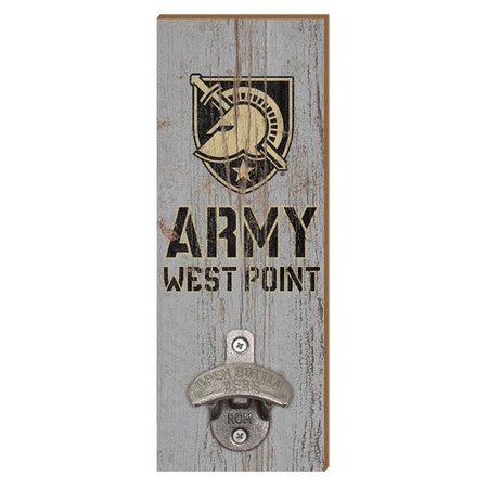League West Point Wall Mount Bottle Opener