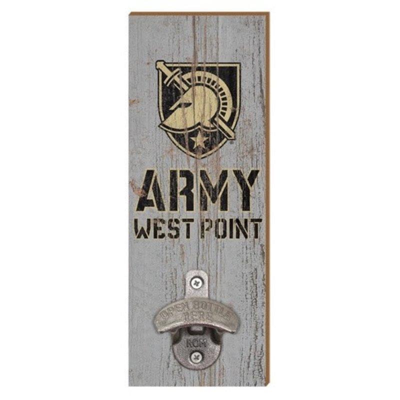 League West Point Wall Mount Bottle Opener