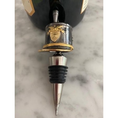 Cadet Tarbucket Wine Stopper