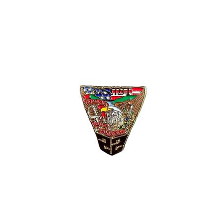USMA 2022 Crest Lapel Pin