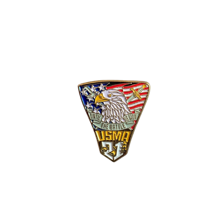 USMA 2021 Crest Lapel Pin