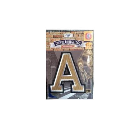 """Block """"A"""" College Logo Patch"""