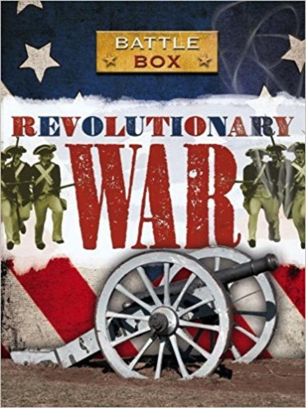 Revolutionary War (Battle Box)