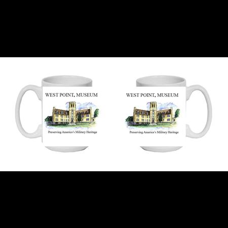 West Point Museum Mug