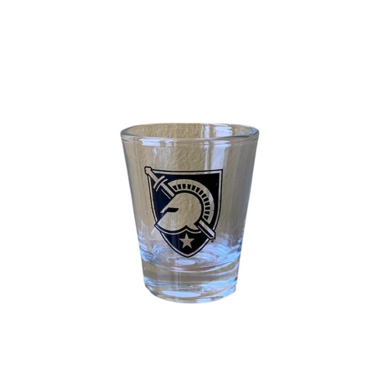 West Point Shot Glass