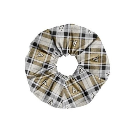 League West Point Plaid Scrunchie