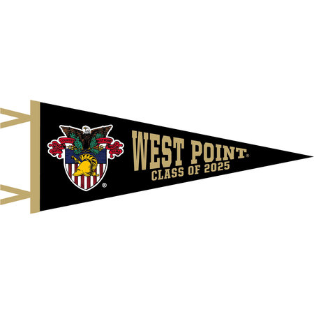 West Point Class of 2025 Pennant