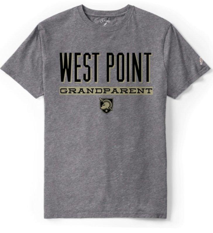 League West Point Grandparent Tee