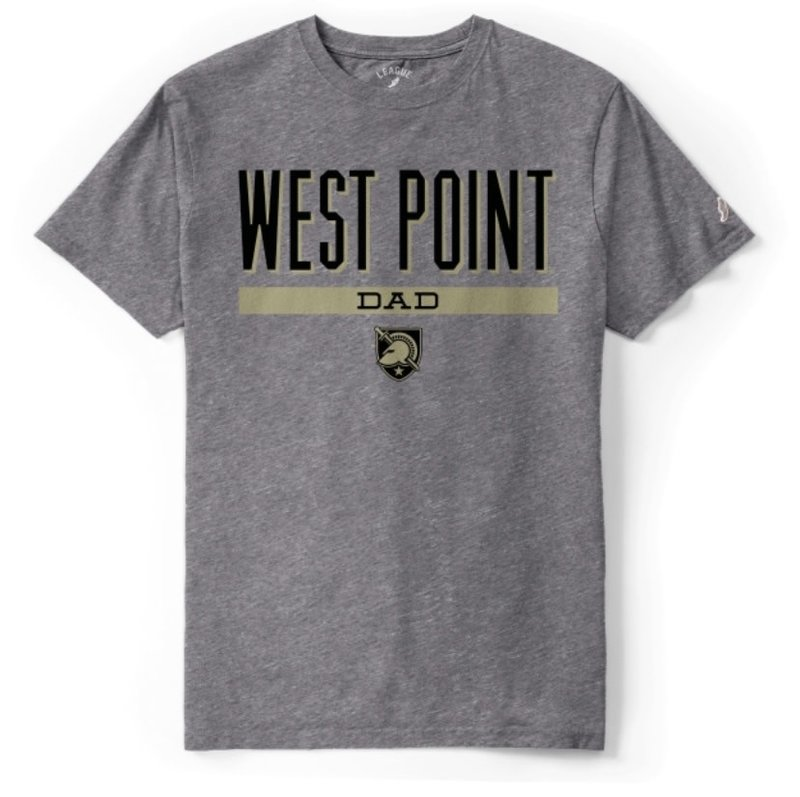 League West Point Dad Tee