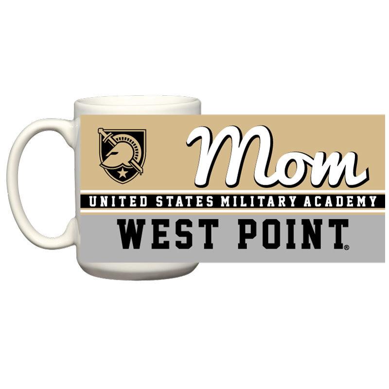 West Point Mom Mug