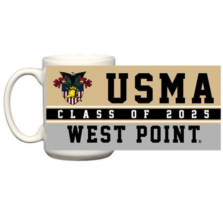 West Point Class of 2025 Mug