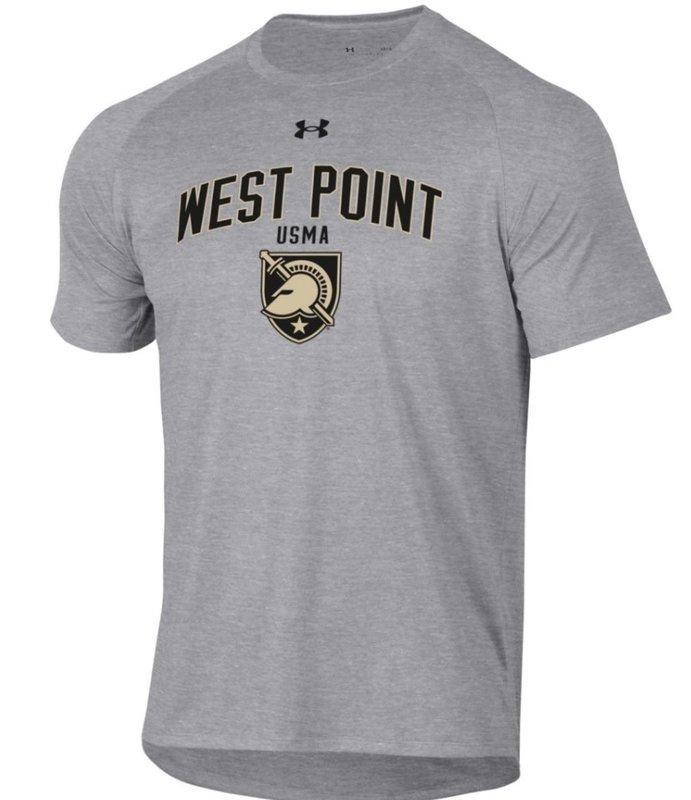 Under Armour West Point Tech Short Sleeve Tee (Men's)