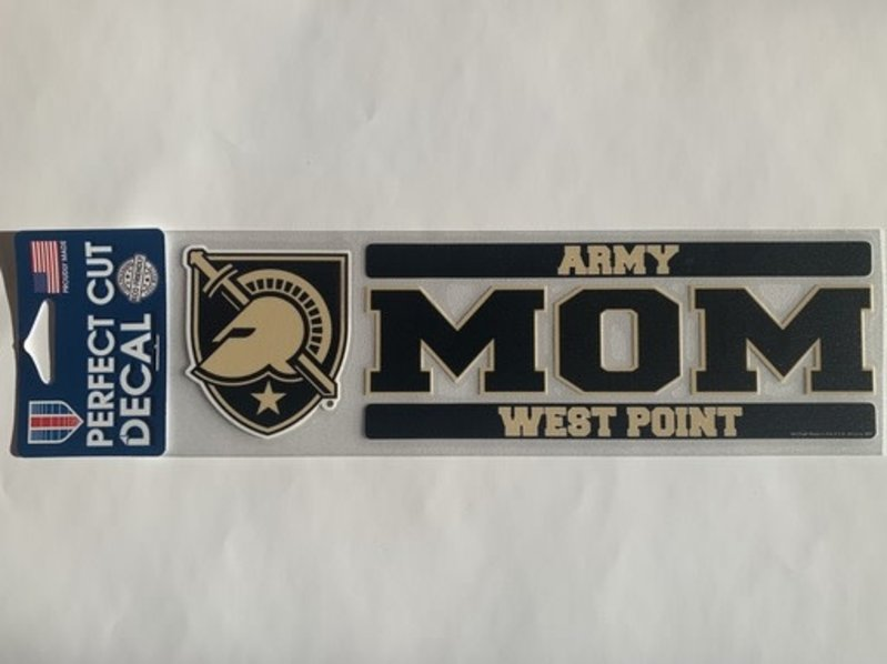 West Point Mom Decal