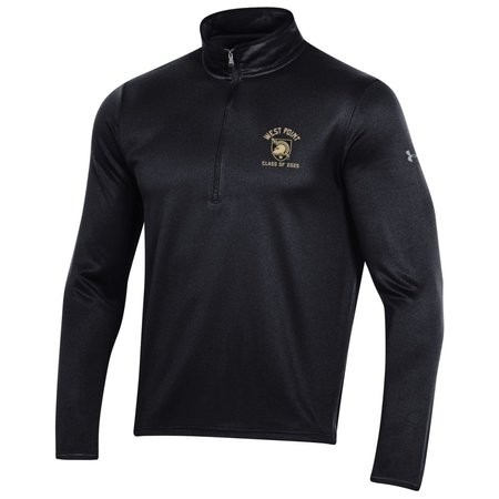 Under Armour West Point Class of 2025 Half Zip for Men