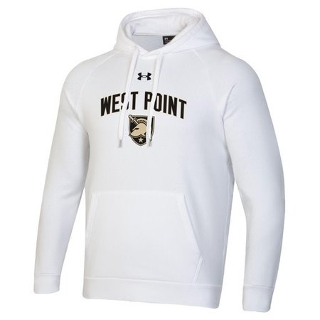 Under Armour West Point All Day Fleece Hooded Sweatshirt