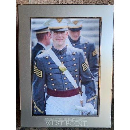 "West Point Picture Frame (5"" x 7"")/Jolene Frame"