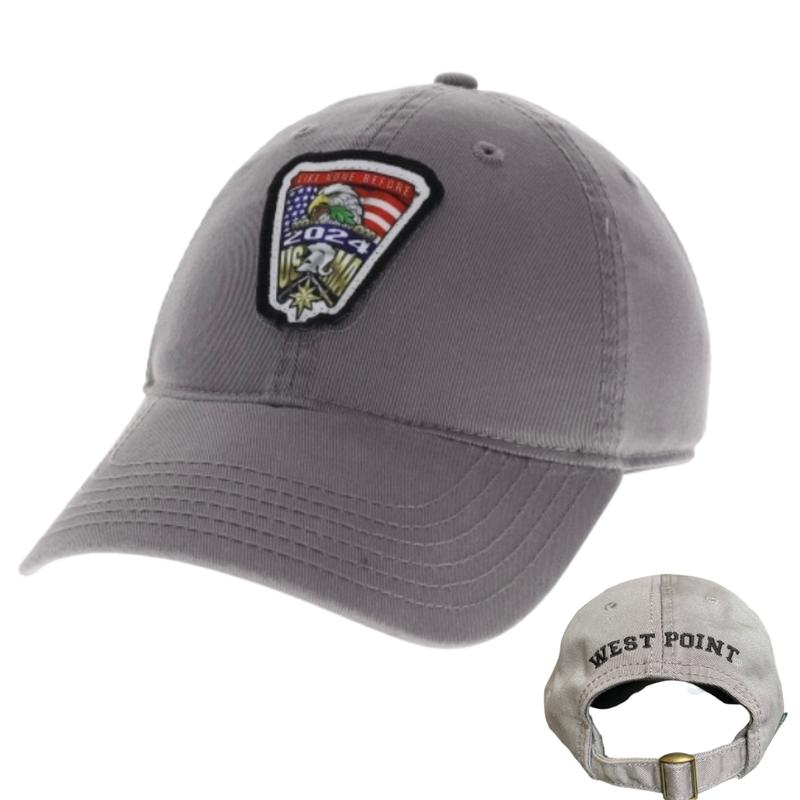 League West Point Class of 2024 Crest Baseball Cap