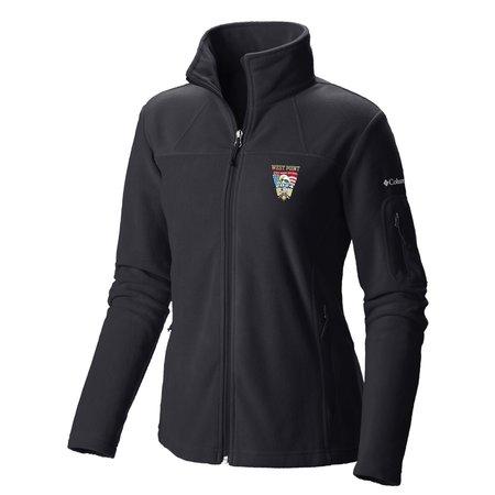 Columbia West Point Class of 2024 Crest Women's Fleece Jacket