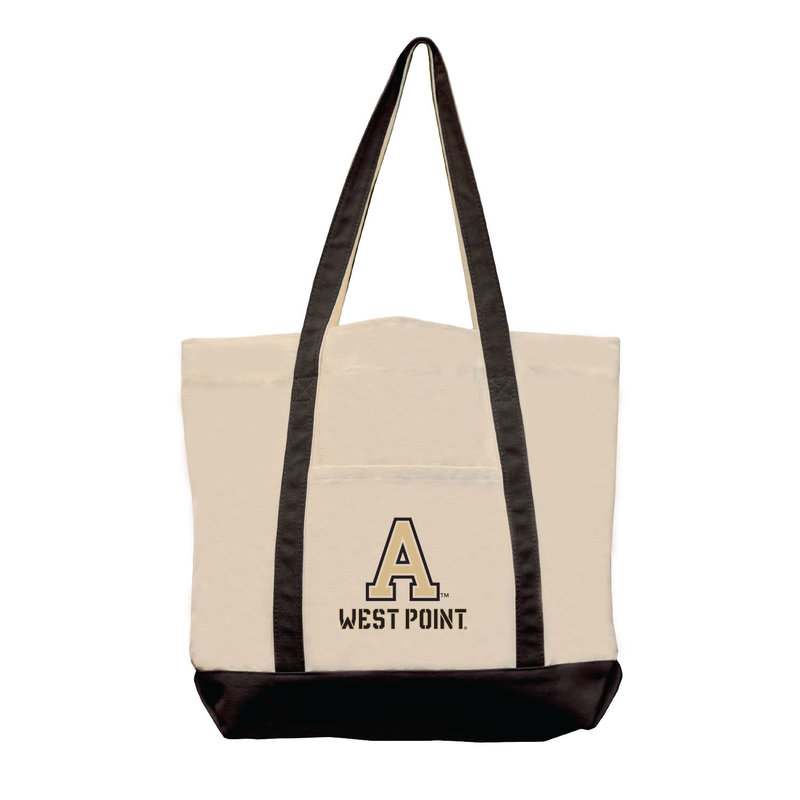 West Point Canvas Large Boat Tote