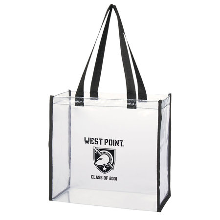 Preorder Reunion: West Point Class of 2001 Tote Bag