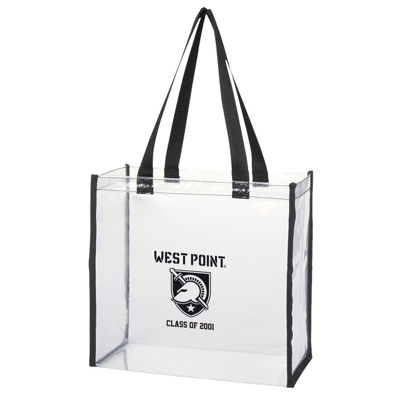 West Point Class of 2001 Tote Bag
