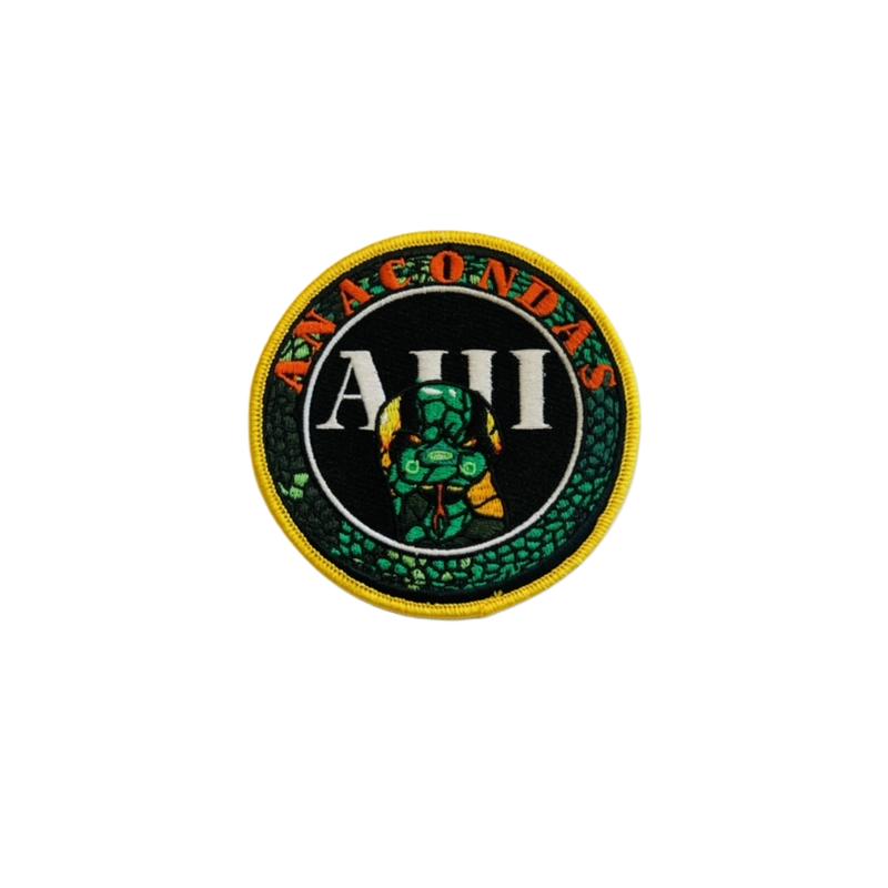 A-3 Company Patch