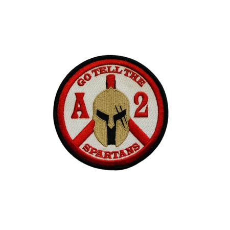 A-2 Company Patch