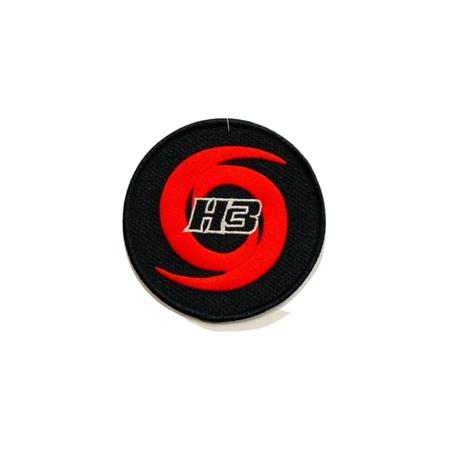 H-3 Company Patch