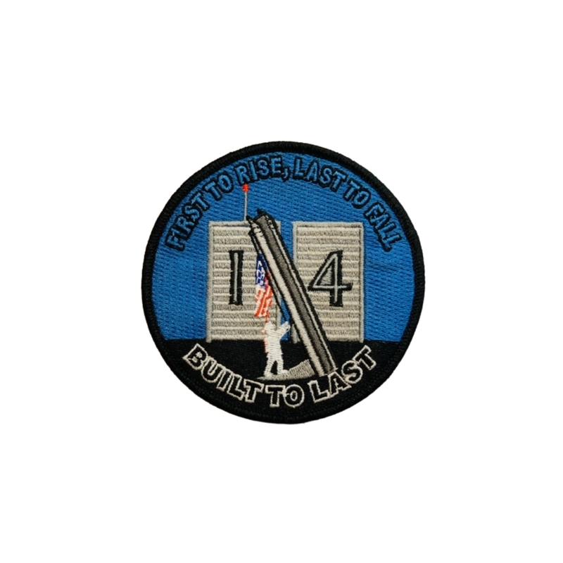 I-4 Company Patch