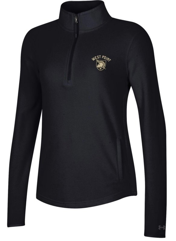 "Under Armour West Point 1/4 Zip for Women (""Polartec"")"