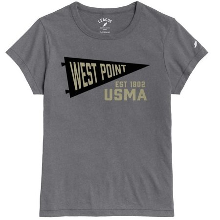League West Point Pennant Tee