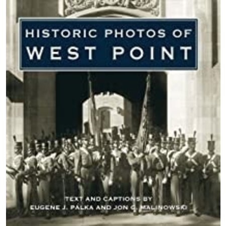 Historic Photos of West Point (Vintage)