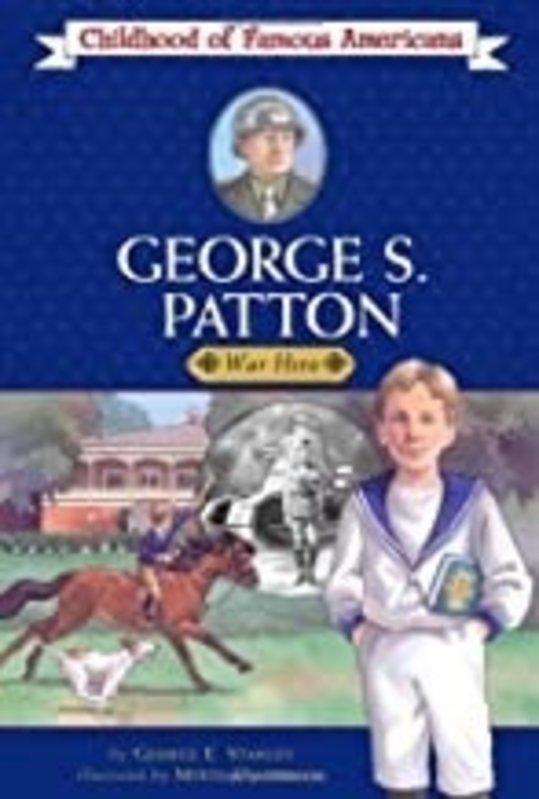 George S. Patton, War Hero