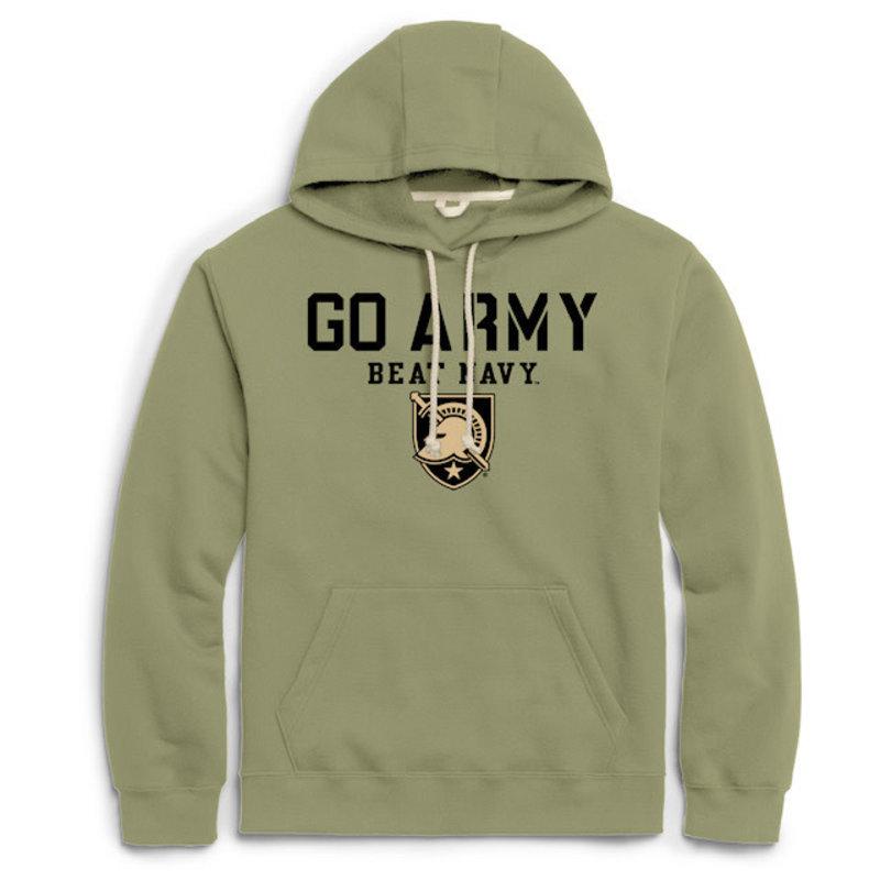 "League ""Go Army, Beat Navy"" Hooded Sweatshirt"