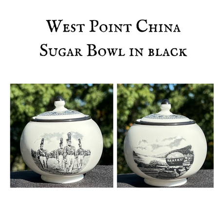 China Sugar Bowl