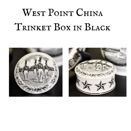 China Trinket Box