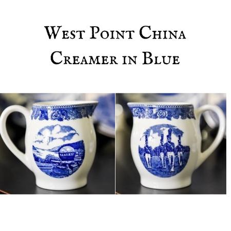 China Creamer
