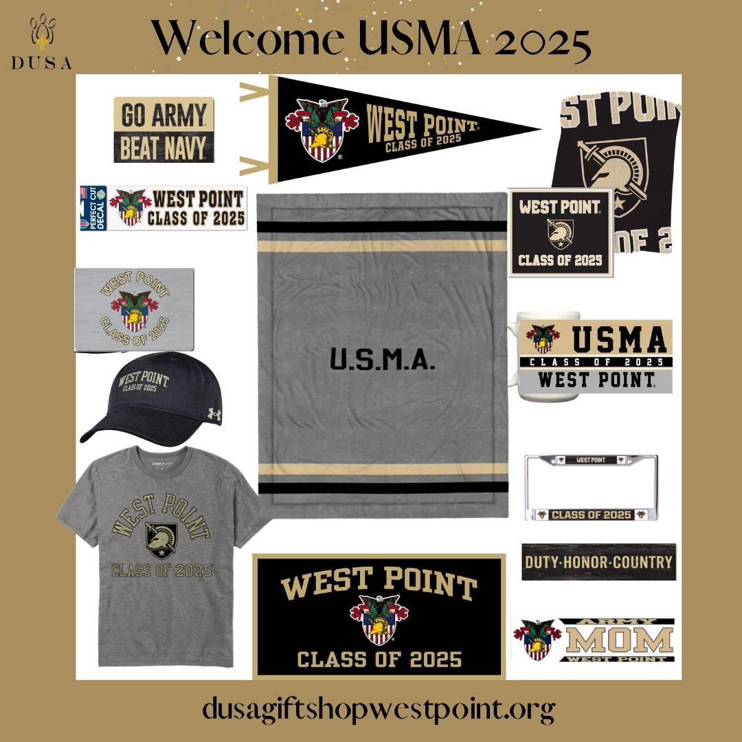 Shop USMA 2025