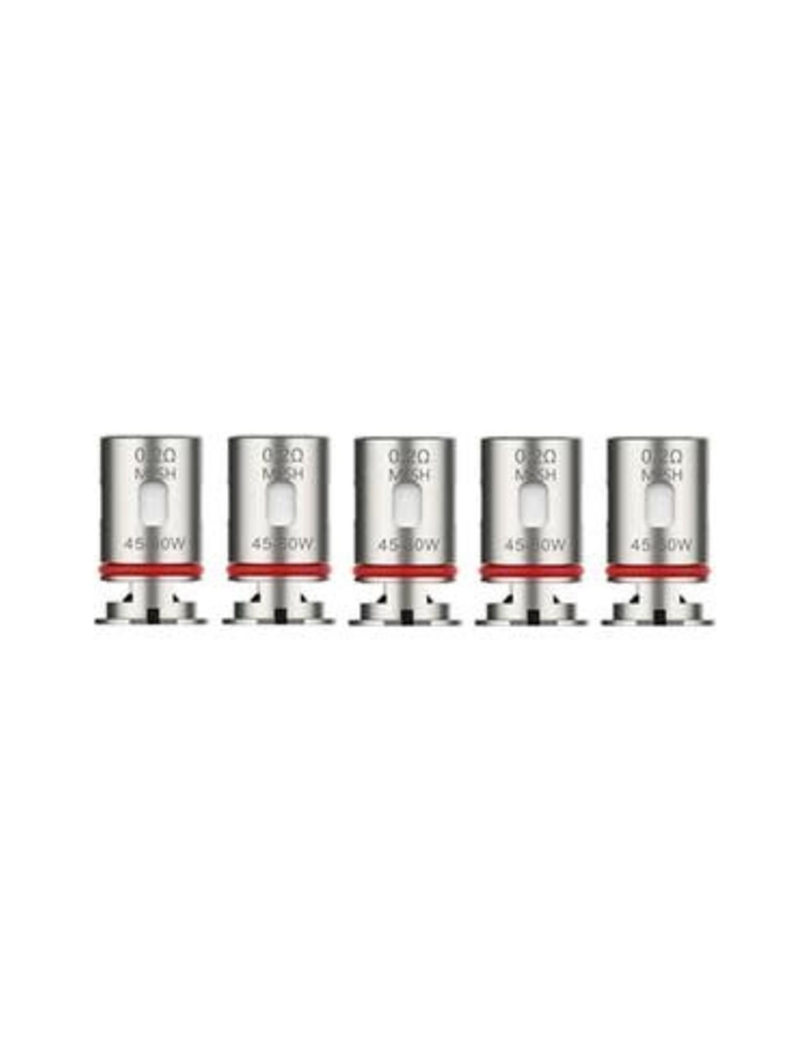 Vaporesso VAPORESSO GTX COILS (5 PACK)