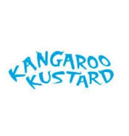 Kangaroo Kustard Kangaroo Kustard