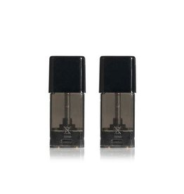 VOOPOO VOOPOO DRAG P1 NANO REPLACEMENT POD (2 PACK) VOOPOO DRAG P1 NANO REPLACEMENT POD (2 PACK)