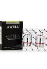 Uwell UWELL VALYRIAN COILS (2 PACK)
