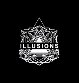 Illusions Illusions Titans Series