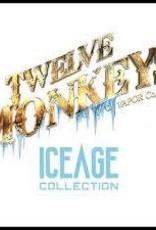 Twelve Monkeys Twelve Monkeys Ice Age
