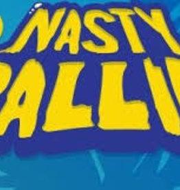 Nasty Nasty Ballin