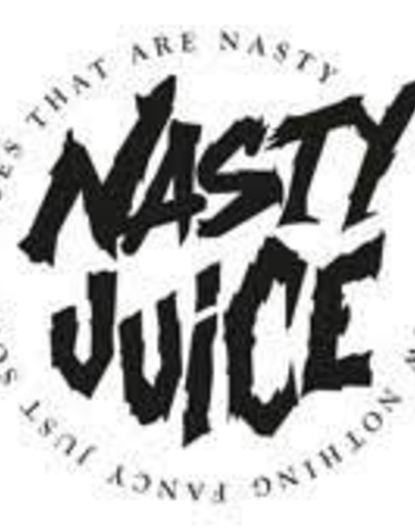 Nasty Nasty Juice