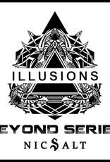 Illusions Illusions Beyond Salt